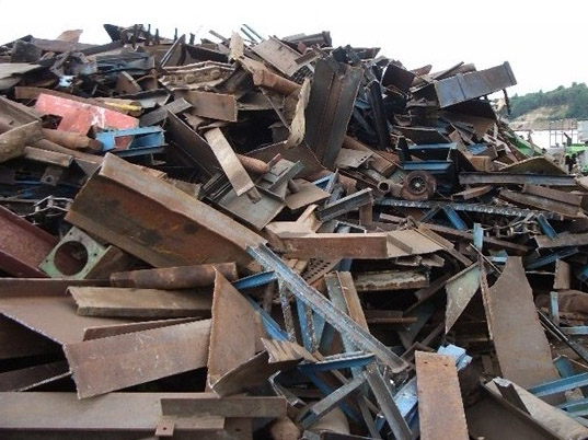 常平回收废铁价格