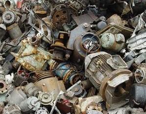 韶关回收废铁价格
