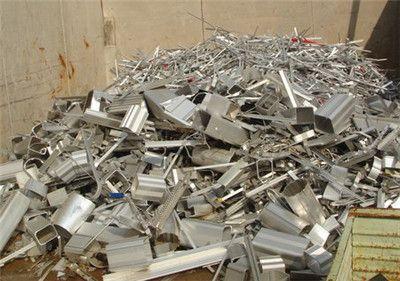 珠海回收铝价格