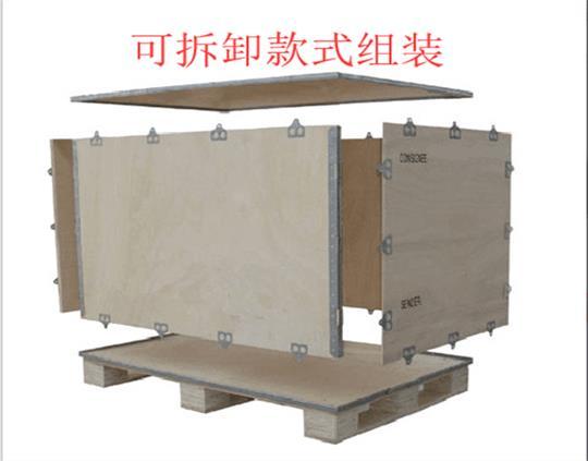 深圳出口木架哪家专业