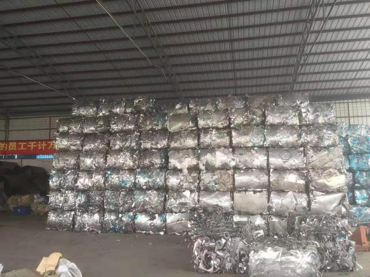 北水回收不锈钢价格