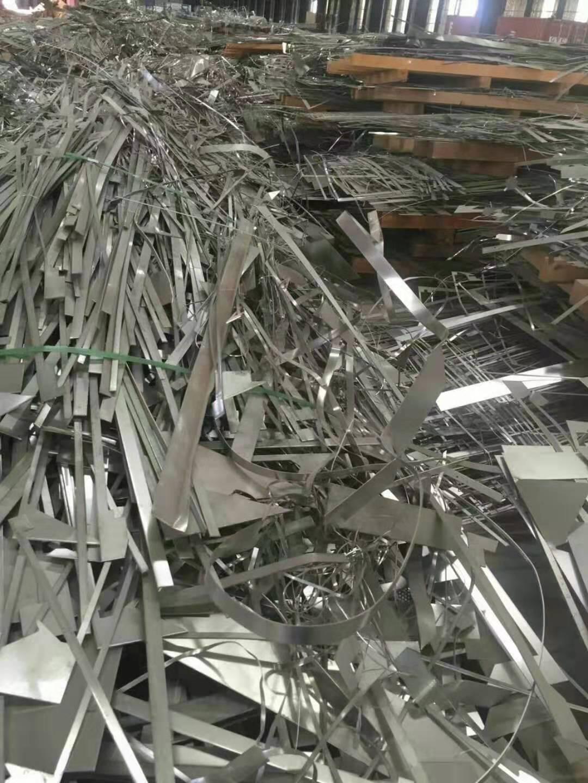 大岭山回收不锈钢报价