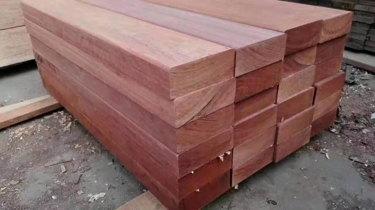 贵阳柳桉木厂家