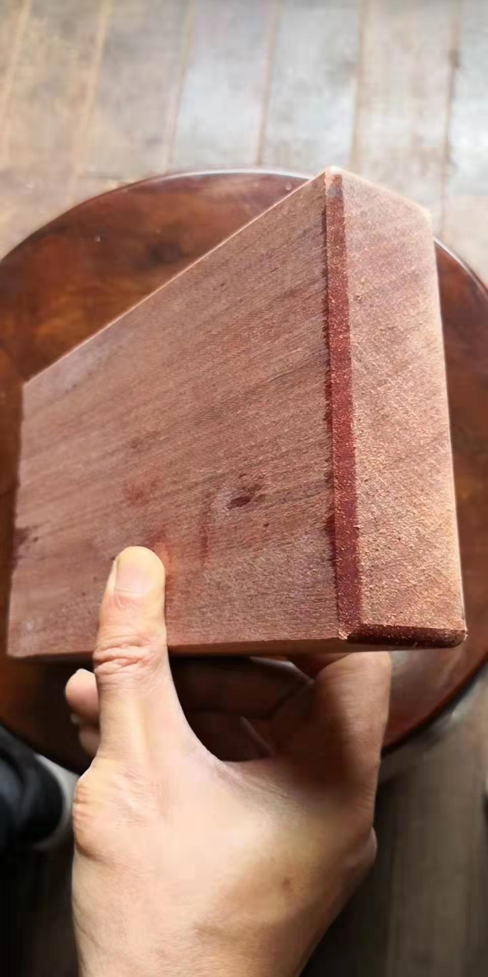 浙江优质柳桉木加工厂