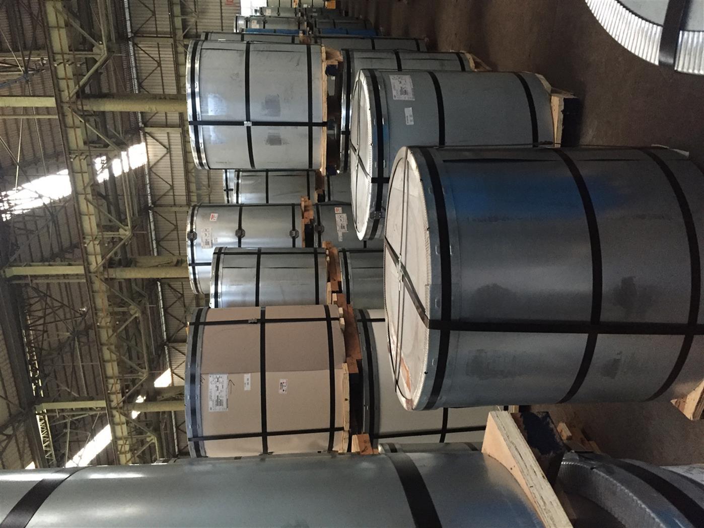 鞍钢氟碳彩钢板一级代理商