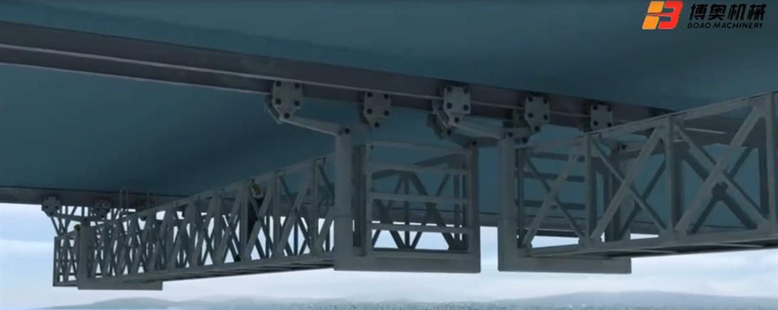 东莞桁架桥检车制造要求