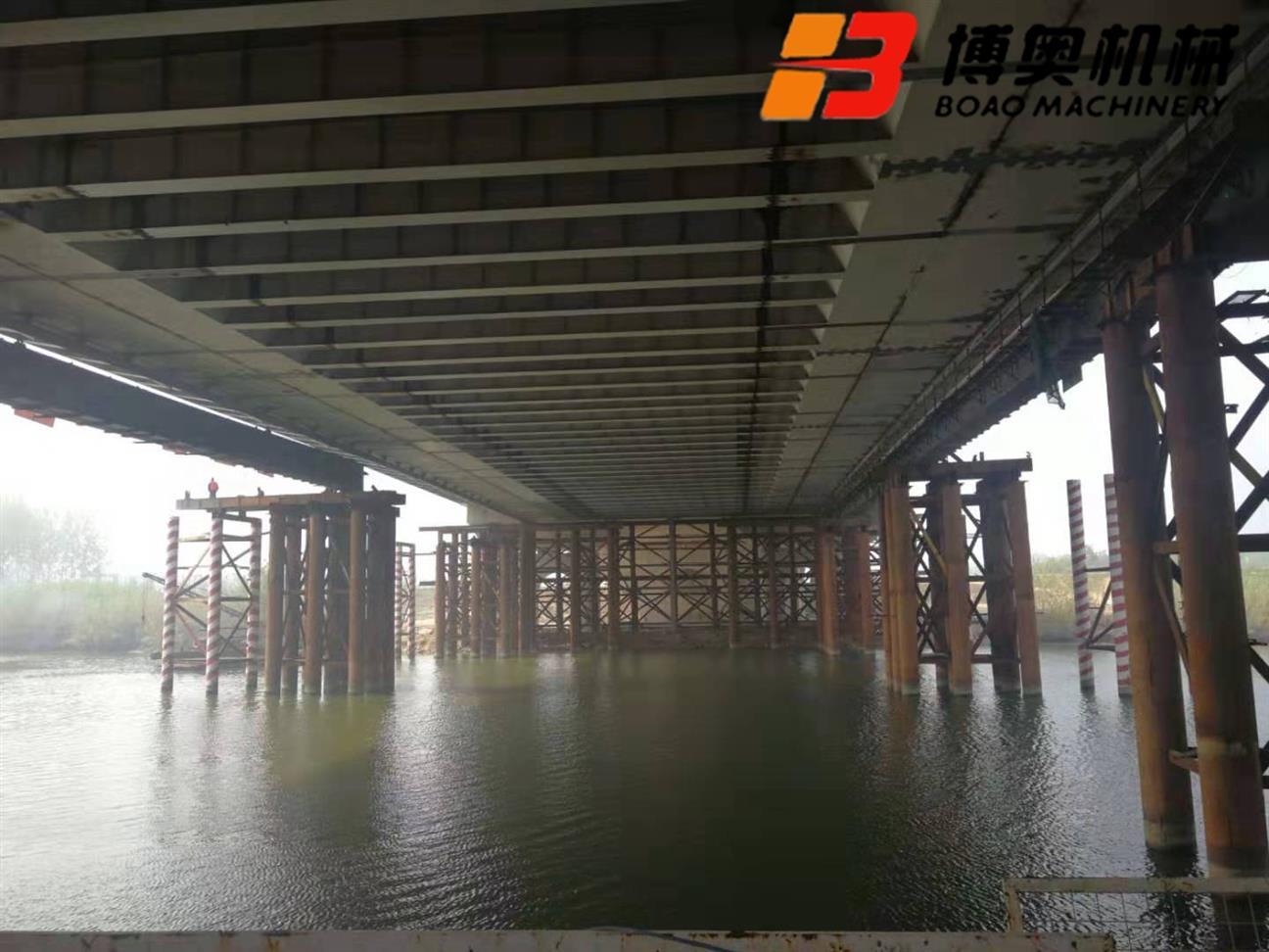 Q235B桥梁检修车施工单位