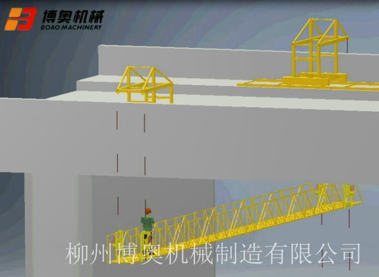 芜湖桥梁高空作业设备