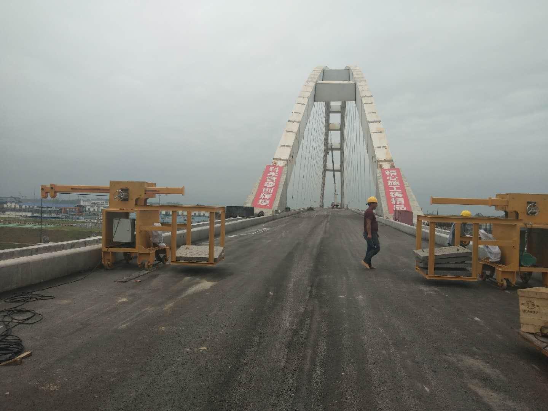平顶山桥梁高空作业设备