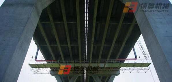 桥梁高空作业设备租赁价格