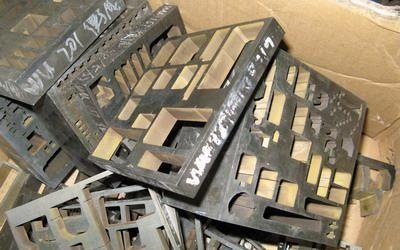 板芙回收废钨钢报价