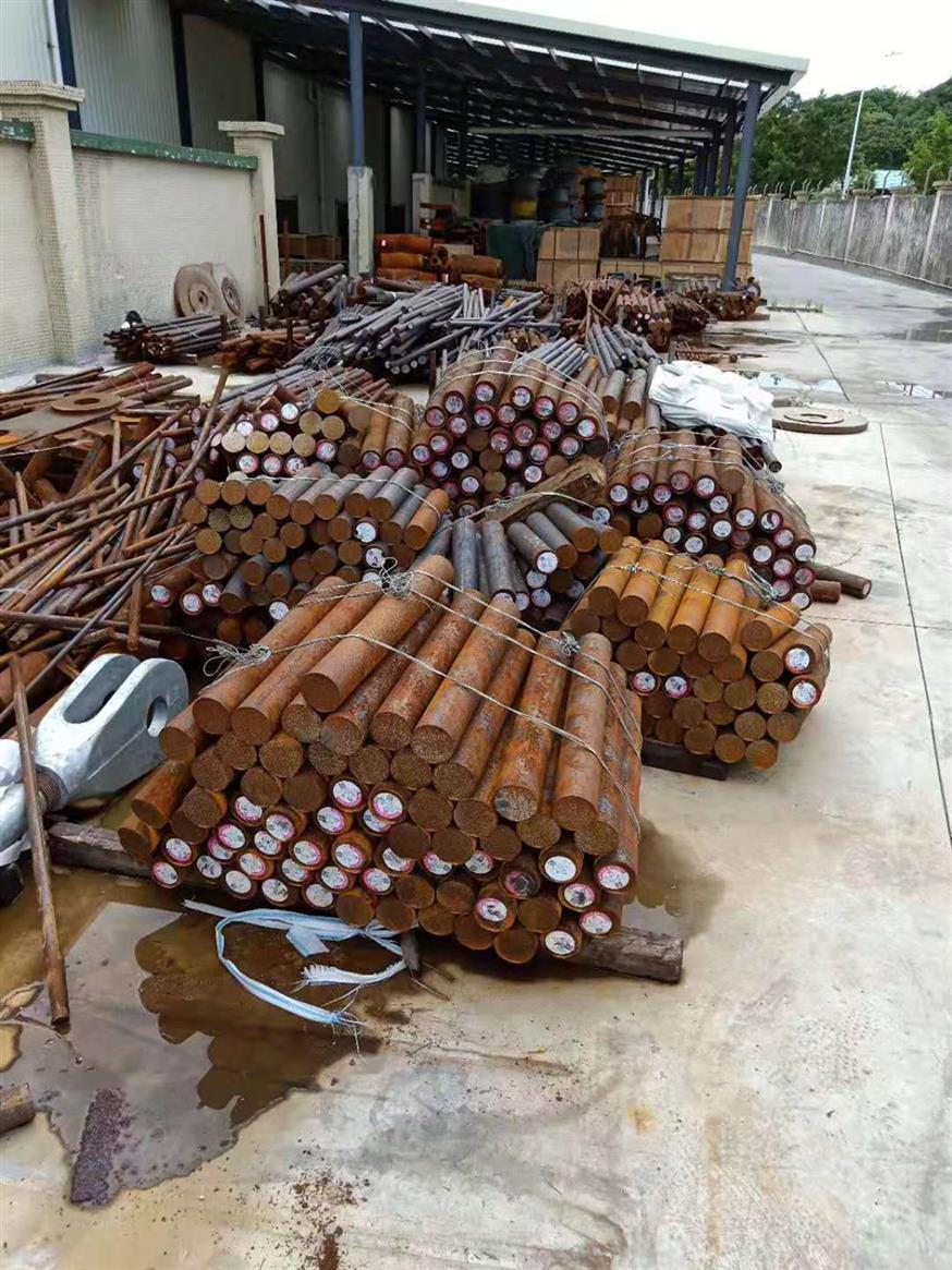 珠海回收废铁价格
