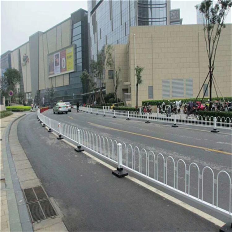 赣州交通护栏生产 道路交通护栏网