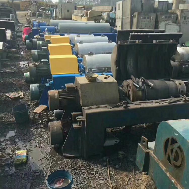 上海二手350卧式螺旋厂家离心机厂家