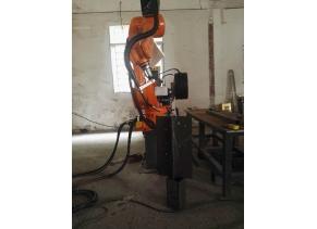 阳江自动焊接机械手电话