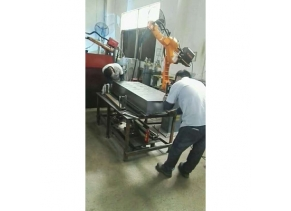 珠海机械手焊接厂家