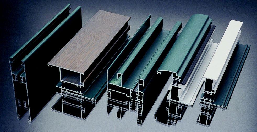 洛阳建筑铝型材电话