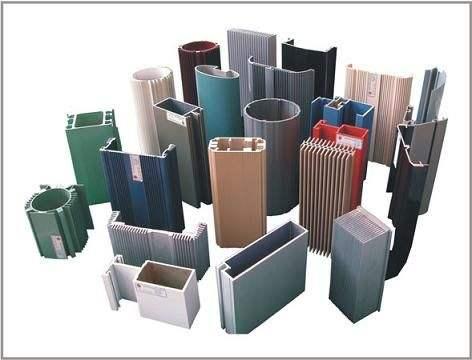 荆州建筑铝型材报价