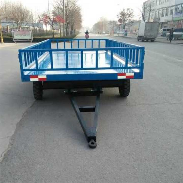 黄冈平板拖车公司
