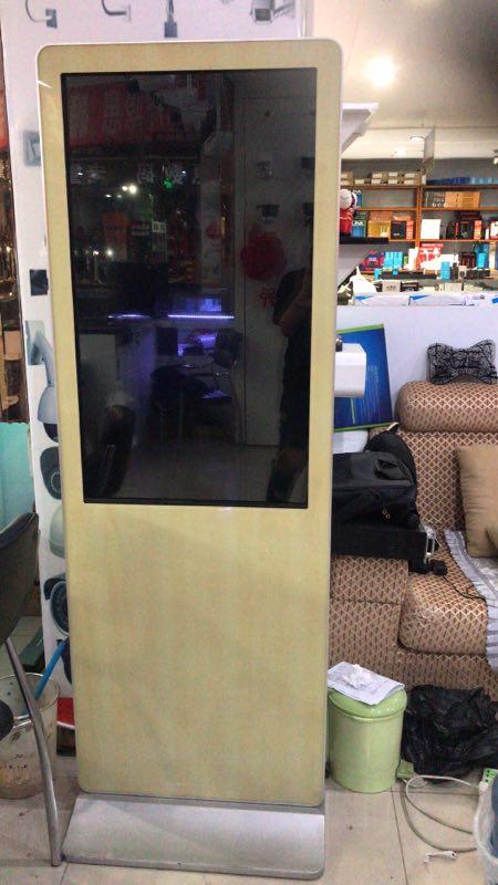 三明55寸广告机回收厂
