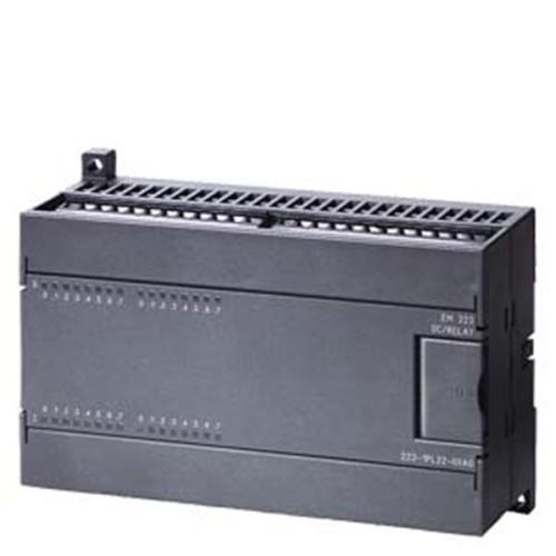 s7-200cn, em221- 数字量输入模块, 8输入24v dc 6es7221-1bh22-0xa8