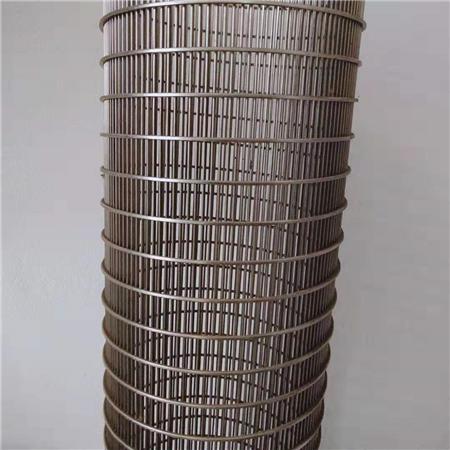 合肥过滤管生产 离心过滤管 不锈钢筛管304