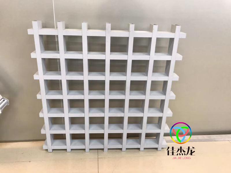 儋州铝格栅供应商