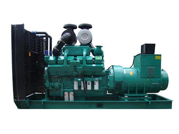玉柴1000KW发电机组价格