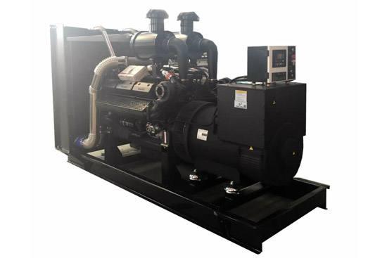 新塘上柴柴油发电机