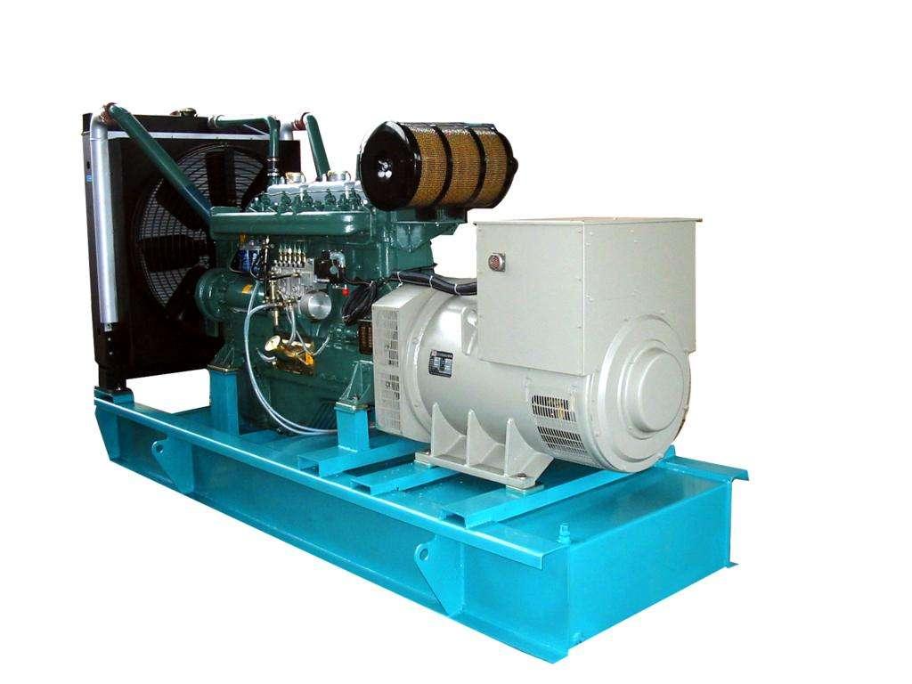 无动380KW发电机组价格