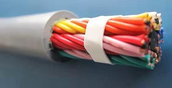 泉州拖令电缆0.6-1KV规格