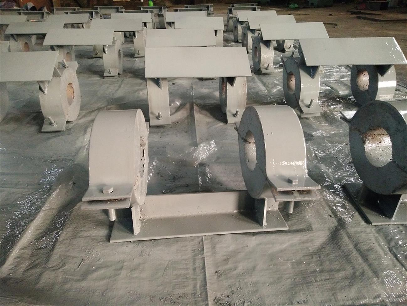 金华节能型隔热管托加工