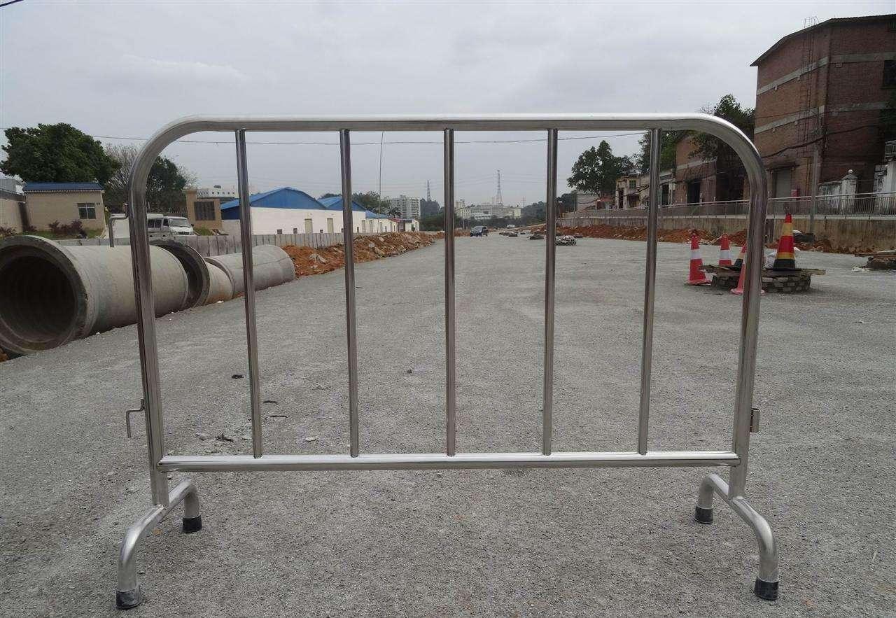 云浮铁马护栏定制