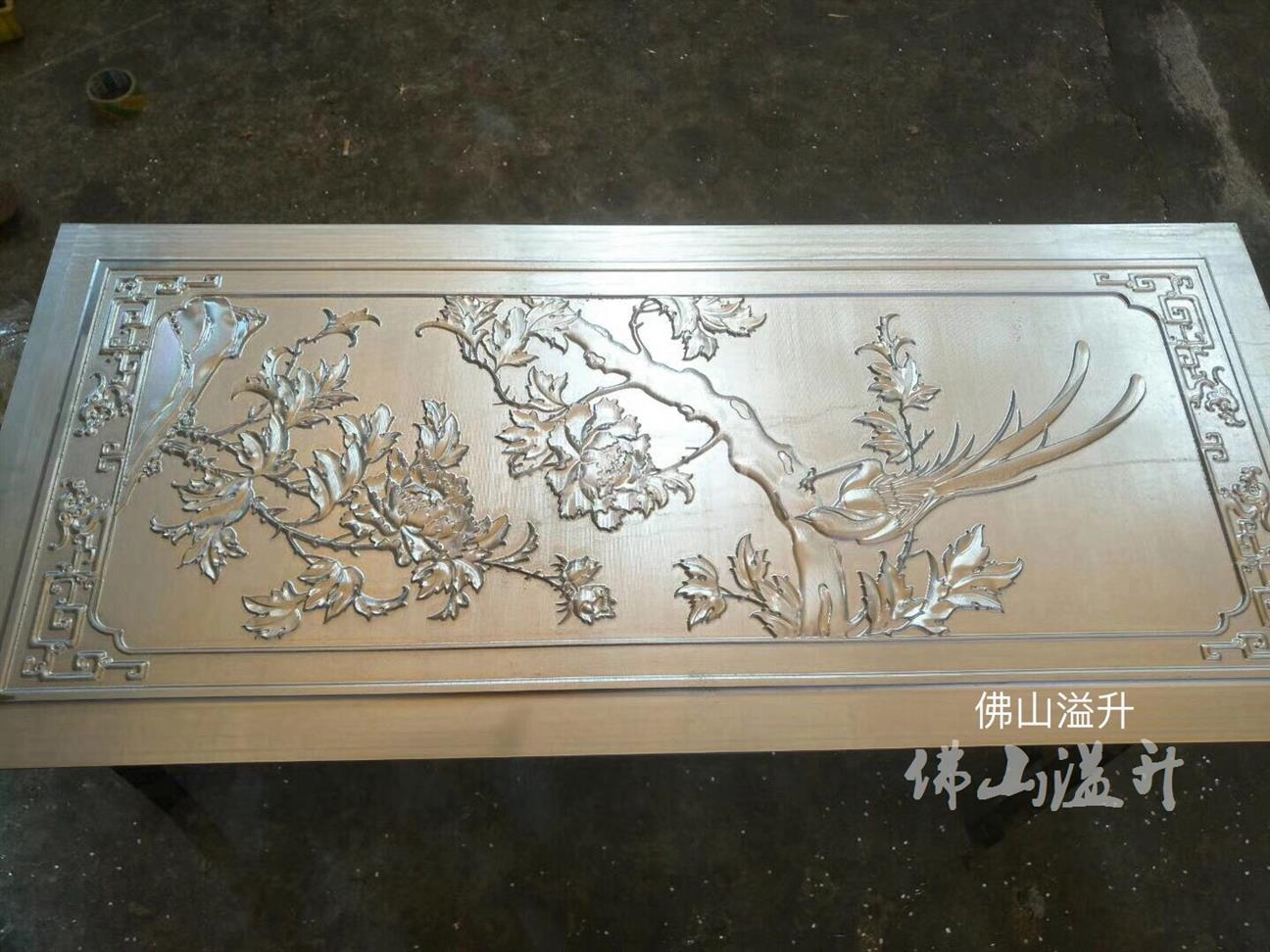 台州别致铜雕花屏风厂