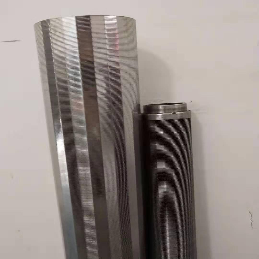 吉林滤管规格 不锈钢过滤管 设备稳定-经验丰富