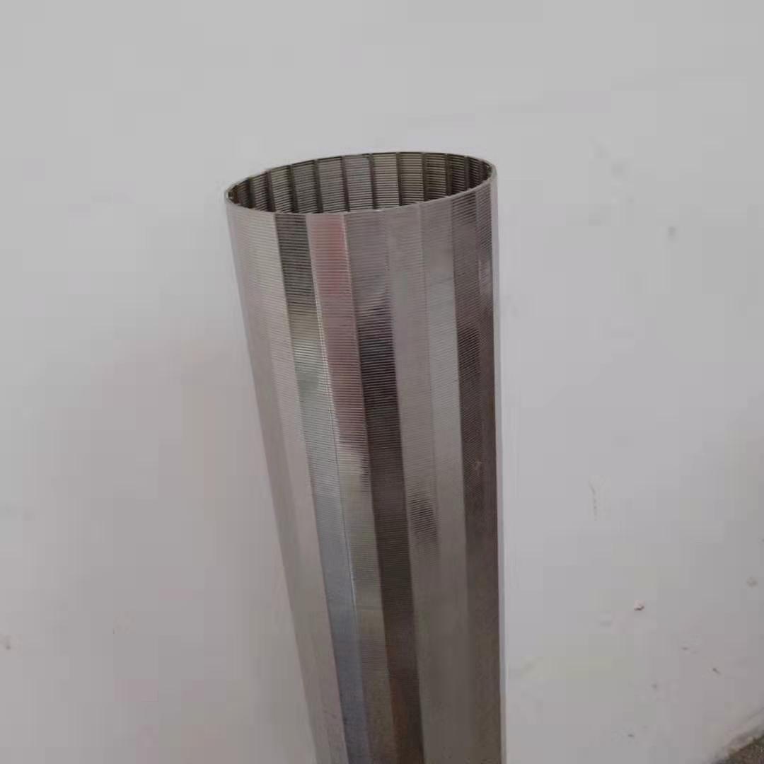 嘉兴滤管厂 不锈钢过滤管 产品质量保证