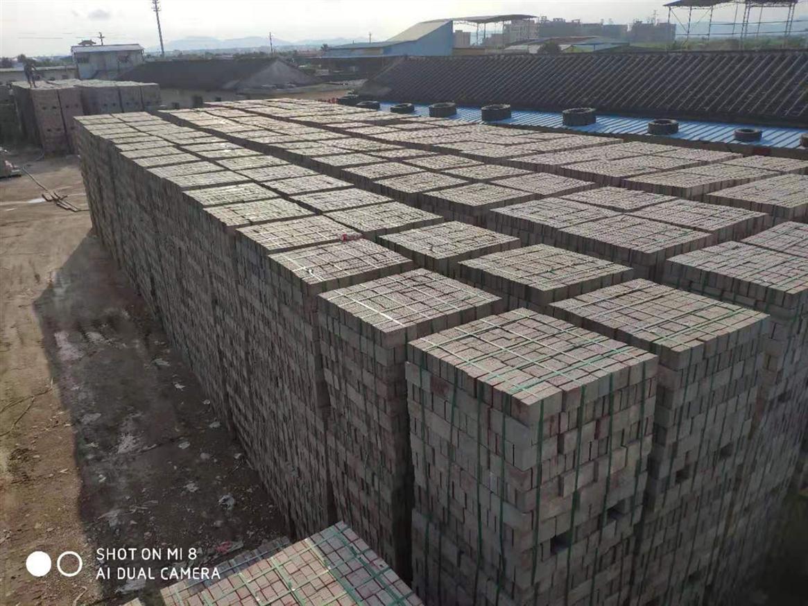 珠海市横琴水泥砖加工
