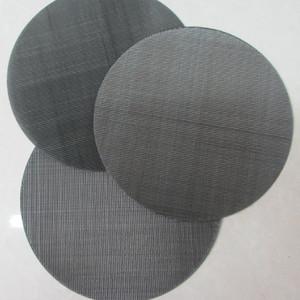 北京不锈钢网促销 不锈钢轧花网 筛网过滤器