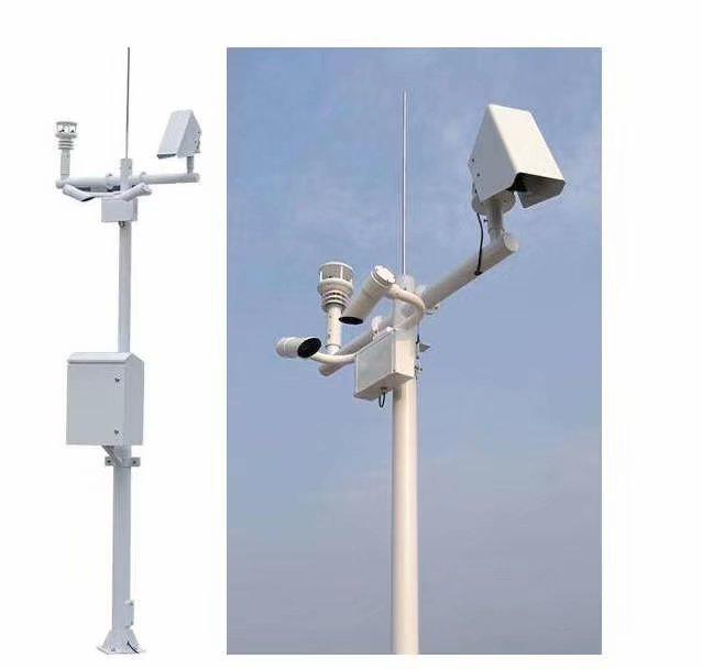 大气能见度检测仪