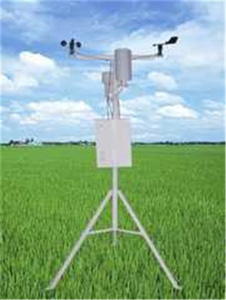 气象监测站仪器