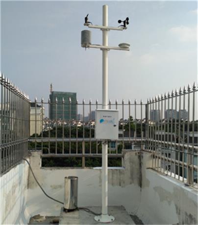 智能气象监测站厂家