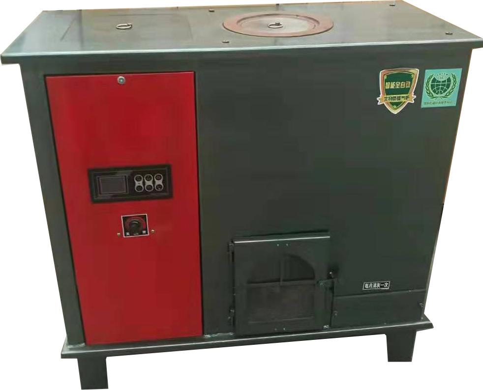 衢州全自动150平米颗粒水暖炉品牌 生物质颗粒取暖炉 优质的售后