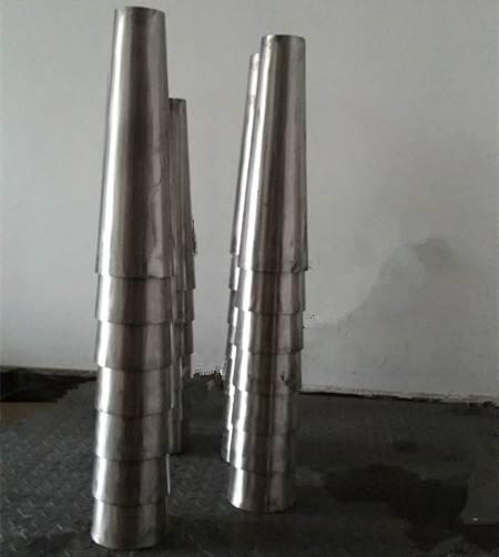 衡阳安全可靠碳钢无缝锥管