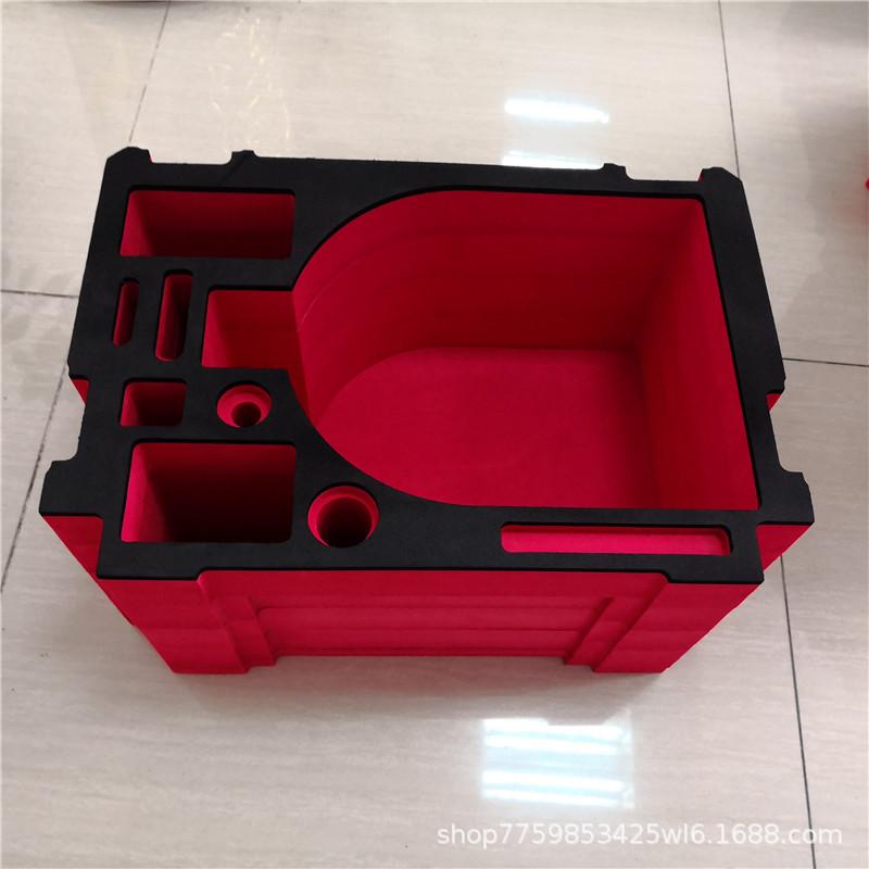 包装盒EVA内托加工厂