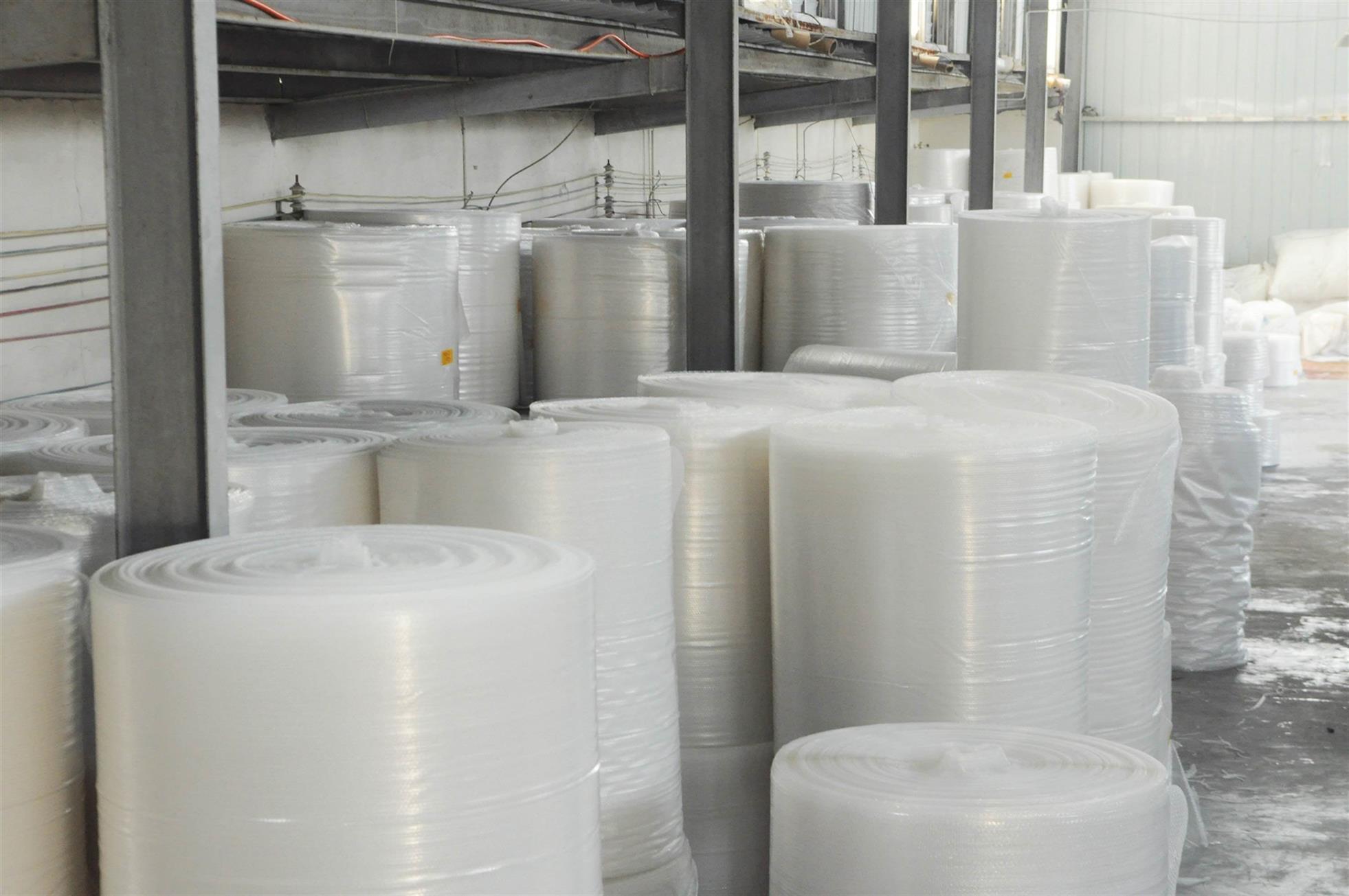 沙河珍珠棉袋生产厂家