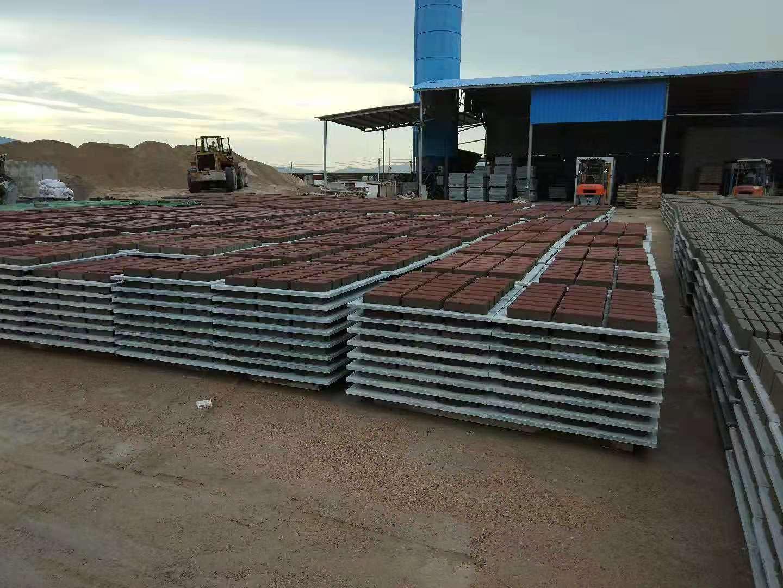 平沙镇环保砖厂