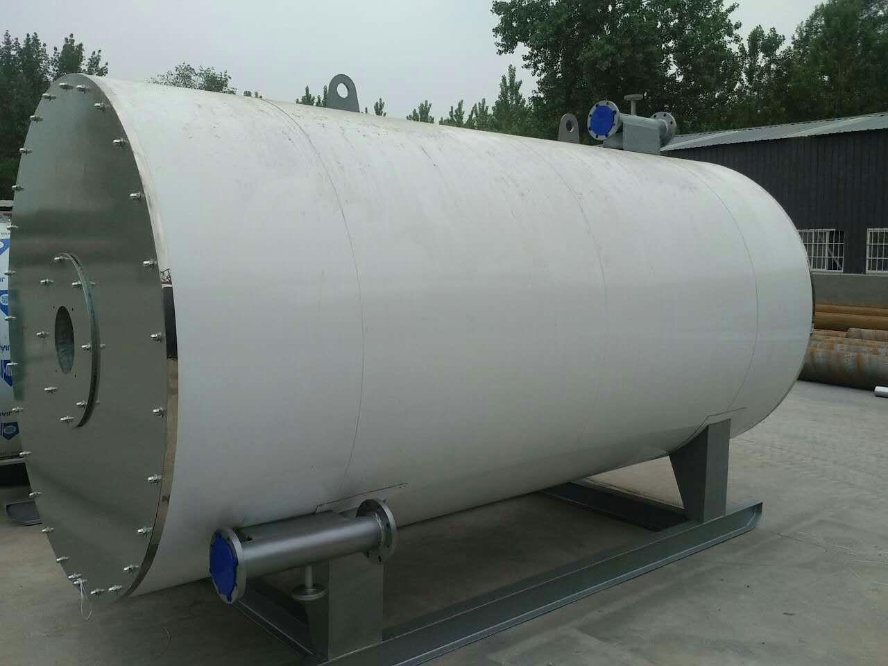 0.5吨燃气常压热水锅炉厂家