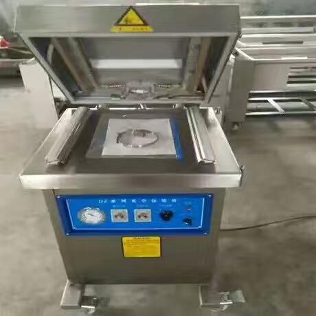 天津鸭蛋贴体包装机