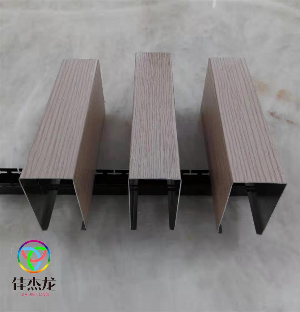 晋中工程铝方通厂家