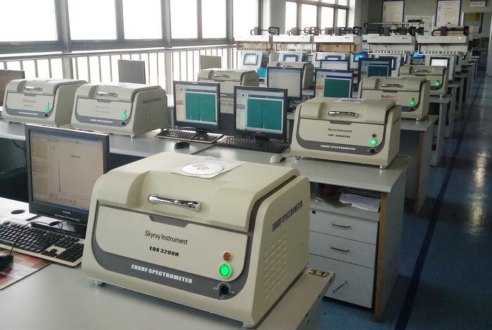 浙江ROHS检测仪哪家专业ROHS仪器服务值得信赖